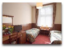 отель Alexander I, II: Двухместный номер Alexander II