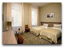 отель City Hotels Algirdas: Номер superior