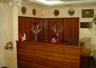 отель Алия: Reception