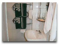 отель Alita: Ванная комната