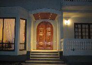 отель Alliance: Вход в отель