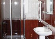 отель Alliance: Ванная в номере