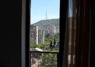 отель Alliance: Вид из окна