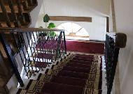отель Alliance: Лестница