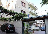 отель Alliance: Отель