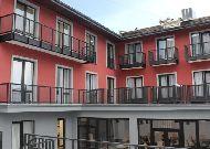 отель Alliance: Фасад