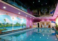 отель Almaty-Sapar Guest House: Бассейн