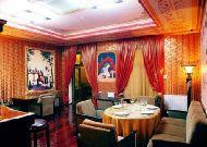 отель Almaty-Sapar Guest House: Ресторан
