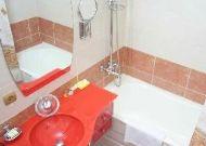 отель Almaty-Sapar Guest House: Ванная комната