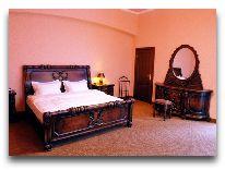 отель Almaty-Sapar Guest House: Номер Люкс