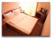 отель Almaty-Sapar Guest House: Номер стандартный