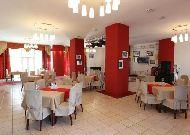 отель Almaty: Ресторан