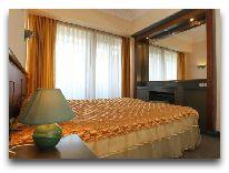 отель Almaty: Номер