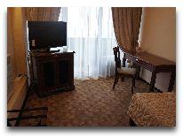 отель Almaty: Номер Стандарт