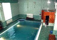 отель Алмаз: Бассейн