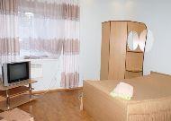 отель Алмаз: Спальня в VIP коттедже