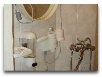 отель Алмаз: Ванная