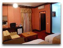 отель Alp Inn Hotel: Стандартный номер