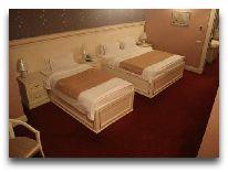 отель Alp Inn Hotel: Номер Suite