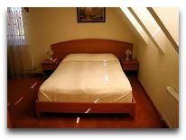 отель Альтримо: Спальня номер полу-люкс