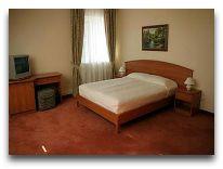 отель Альтримо: Номер полу-люкс