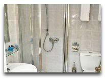 отель Alva: Ванная
