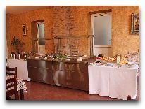 отель Alva: Ресторан