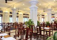 отель Amaryliis Resort: Ресторан