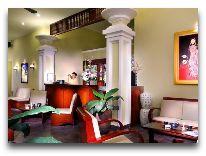 отель Amaryliis Resort: Reception