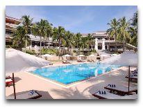 отель Amaryliis Resort: Бассейн