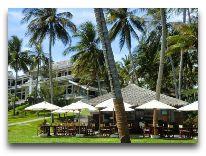отель Amaryliis Resort: Территория отеля