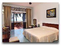 отель Amaryliis Resort: Beach Front Premium Deluxe Room