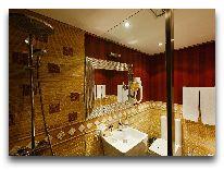 отель Ambasadori: Номер Prestige Suite