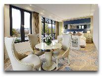 отель Ambasadori: Номер Ambassador Suite