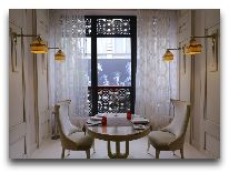 отель Ambasadori: Ресторан Ambassadori