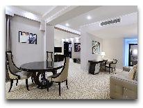 отель Ambasadori: Номер Signature Suite