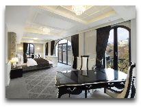 отель Ambasadori: Номер Signature Suites