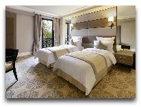 отель Ambasadori: Номер Family Room