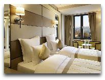 отель Ambasadori: Номер Premier Room