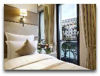 отель Ambasadori: Номер Premier Rooms