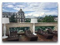 отель Ambasadori: Ambassadori Spa