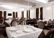 отель Амбассадор: Ресторан Амбасадор