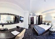 отель Амбассадор: НОМЕР sNGL
