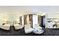 отель Амбассадор: номер семейный