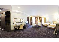 отель Амбассадор: номер семенный