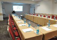 отель Амбассадор: конференц зал