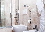 отель Амбассадор: ванная