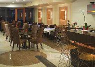 отель Amber Sea Hotel&SPA: Ресторан
