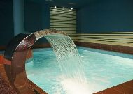 отель Amber Sea Hotel&SPA: Бассейн отеля