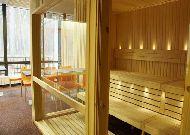отель Amber Sea Hotel&SPA: Сауна